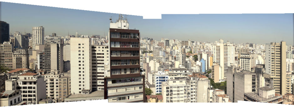 Sao Paulo, October 2014, Where dous it end?!, #92837